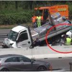 Importante: Un camión no se detiene cuando usted quiere