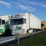 Tambien en Francia se convocan movilizaciones del transporte