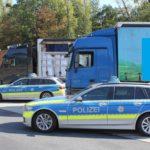 Multado con 10.900€ un conductor de camión por no llevar discos de freno y transporte de manera ilegal