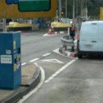 Detienen a un conductor por saltarse 26 veces el peaje de autopistas y romper 3 barreras