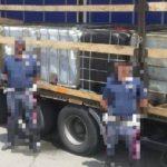 Cinco años de prisión a 4 rumanos que robaron más de 45,000 litros de gasoil a 400 camiones