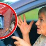 La Guardia Civil alerta del timo del retrovisor que puede costarte 1.500 € a la primera de cambio