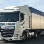 Feradetrans necesita 4 conductores de camiones para ruta nacional e internacional
