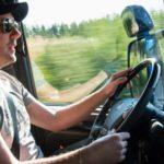 Buscamos conductores de camión rígido 1890€ mes