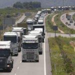 Piden aprovechar el cambio de gobierno y parar los camiones