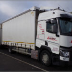 Transportes Augusto: Estamos buscando conductores ruta local, nacional e internacional