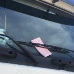 ¿Qué dice el reglamento si un agente te obliga a mover el camión durante el descanso?