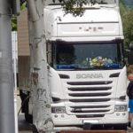 Repostaba el camión para su empresa y se llevó 1800 L de gasoil para uso personal