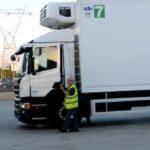 Acotral indica la forma de bajar del camión sin riesgos
