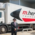 Transportes M. Herranz busca chóferes carné C,  salario 2080 a 2500 euros
