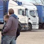 Dejan sin conocimiento a un camionero tras una agresión en la A-7 en Francia