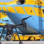 Drones Dgt Pruebas  Pinned 150x150