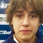 Fallece el piloto de 14 años Andreas Pérez: Andreas no supera la carrera de su vida… D.E.P.