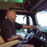 Alemania tiene el 20% de los camiones parados por falta de conductores