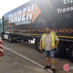 La empresa Tanden de Valladolid paga 5.600 € a sus conductores por perder peso