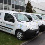 OTI Francia necesita 15 trabajadores carné B 1400€, 7 horas de lunes a viernes