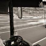 Un conductor da una lección a unos jóvenes que nunca olvidarán