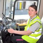 Los conductores rumanos se sublevan: «Quieren que un joven de 18 años conduzca un TIR de 40 toneladas»
