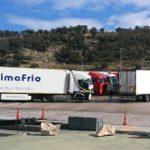 Dos camioneros al borde del linchamiento, tras ser sorprendidos robando en camiones en la Jonquera