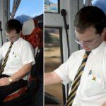 Conductores de autobús: Jornadas maratonianas y 5 horas para dormir, comer y ducharse