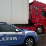 Multado un transportista con 4.500 € por competencia desleal e infracciones al tacógrafo