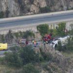 Los dos conductores fallecidos en la Jonquera, vivían en Molina de Segura y Sagunto