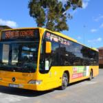 Un conductor de autobús de Reus arrolla a una mujer y cuadriplica la tasa de alcohol