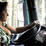 ¿Cómo es posible que un camionero trabaje 15 de 24 horas del día?