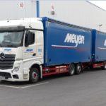 Escasez de camioneros: Empresas alemanas pagan 3.500 € + vivienda a los conductores