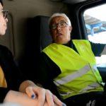 Los conductores de Acotral dicen sentirse a gusto y  apreciados por su trabajo
