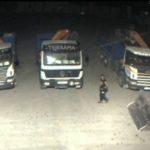 ATENCIÓN AYUDA!! Robados 2 camiones Scania en Mazarrón / 7372-DNW / M6047- CD