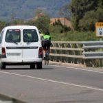 Un joven conductor drogado arrolla y mata a dos ciclistas en Tarragona