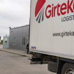 Las empresas alemanas se retiran del transporte de larga distancia