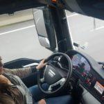 Precisamos incorporarchóferes de camióncon C+E, 1800€ limpios ruta local