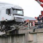 La seguridad de los vehículos y las condiciones de trabajo de los conductores.