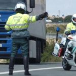 Muere un motorista de la guardia civil desplazado por el dispositivo de Motorland