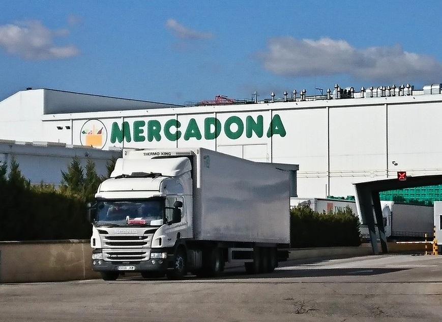 Acotral, la empresa más valorada por los conductores, necesita 15 conductores de tráiler para repartos alimentarios