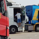 Hallan muerto a un camionero con un golpe en la cabeza en el interior de una empresa de Torre Pacheco