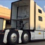 La novedad aerodinámica para tu camión que ahorra combustible y reduce la fatiga del conductor