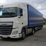 Se buscan chóferes de #camión ruta Madrid-Barcelona 2.200 €uros