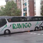 Autocares Ravigo necesita 15 conductores autocares y microbuses para efectuar servicios de transporte escolar