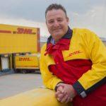 DHL necesita contratar al menos a 1.200 trabajadores para 2019
