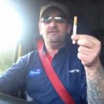 La DGT avanza en la prohibición de fumar en los coches