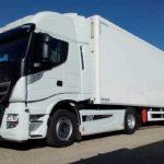 Un camionero rumano, vende la carga para cobrar varios meses que le debía una empresa en quiebra en Tarragona