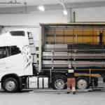 El 90,9% de los camioneros declaran haber realizado operaciones de descarga, aunque esto no entra dentro de sus competencias