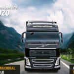Transportes Pozo busca tres chóferes con sueldo 2100€ ruta nacional