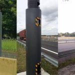 Llegan los radares de doble cara contra los motoristas