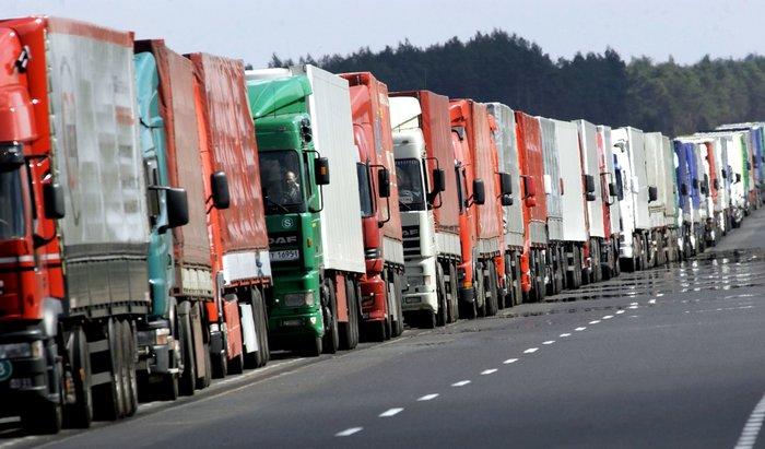 Polonia emitirá 70.000 permisos de trabajo para conductores de camiones de fuera de la UE.