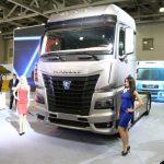 El camión Kamaz 54901 sale a la venta a finales de este año!
