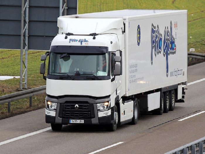 Frío Ejido ofrece a nuevos conductores, un plan de formación mientras trabajan